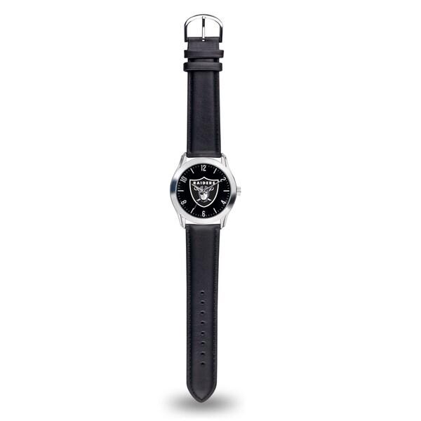 Sparo Oakland Raiders NFL Classic Watch