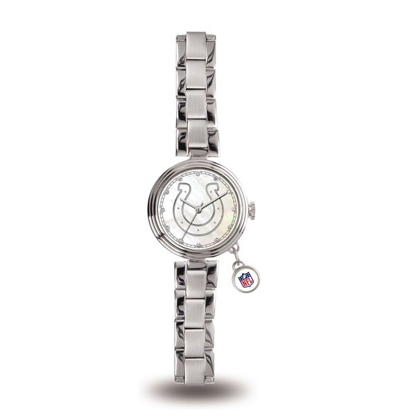 Sparo Indianapolis Colts NFL Charm Watch