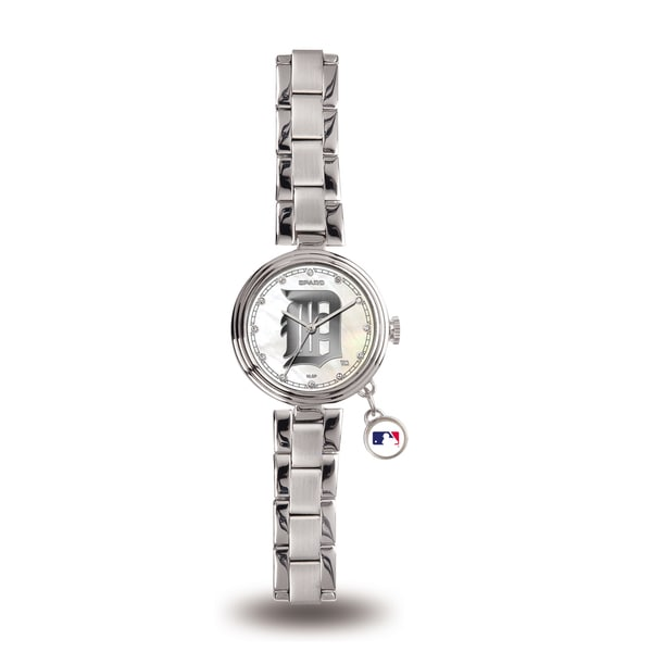 Sparo Detroit Tigers MLB Charm Watch