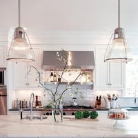 Hudson Valley Haverhill 1-light Pendant