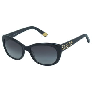 Juicy Couture Women's 'JU 556/S 807 Y7' Black Fashion Sunglasses