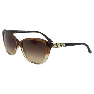 Versace Women's 'VE 4264-B 5091/13' Sunglasses