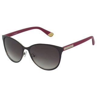Juicy Couture Women's 'JU 535/S 1N1 Y6' Cat-eye Sunglasses