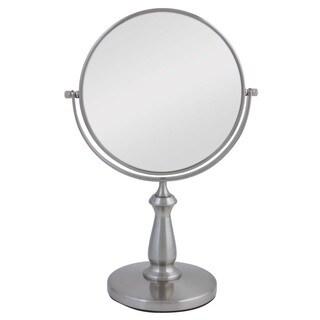 Zadro 8x/1x Two-sided Swivel Vanity Mirror