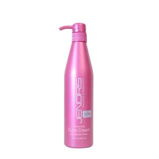 Jenoris Curls Builder 16.9-ounce Cream
