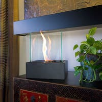 Lampada Tabletop Fireplace