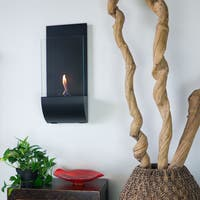 Torica Wall Mounted Fireplace
