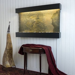 Jeera Slate Horizon Falls Classic Large with Black Onyx Trim