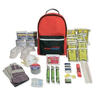 Ready America Emergency Grab-n-Go Two Person Hurricane Kit