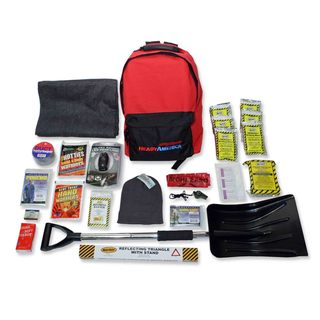 Ready America Emergency One Person Cold Weather Survival Kit