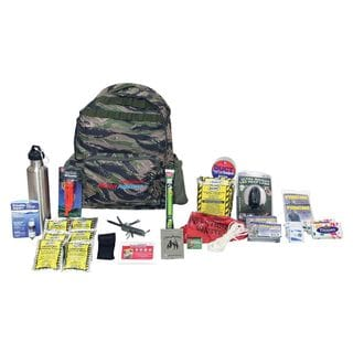 Ready America Emergency 2-person Outdoor Survival Kit