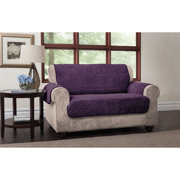 Home Solutions Furniture: Shop Innovative Textile Solutions Puffs Plush Furniture