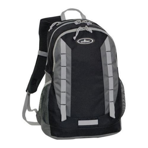 Everest Daypack Black - Thumbnail 0