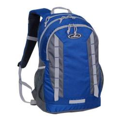 Everest Daypack Blue/Grey