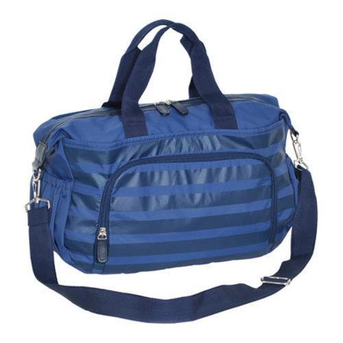 Everest Diaper Bag With Changing Station Navy