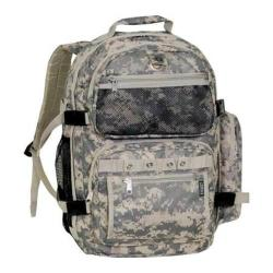 Everest Oversized Digital Camo Backpack Digital Camo