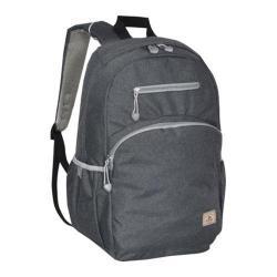 Everest Stylish Laptop Backpack Charcoal