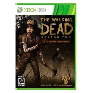Xbox 360 - Walking Dead: Season 2