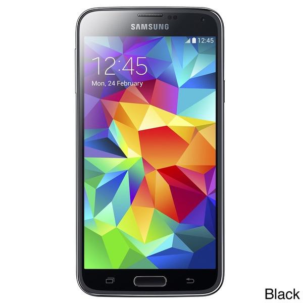 Samsung Galaxy S5 G900V Verizon 4G LTE CDMA Phone