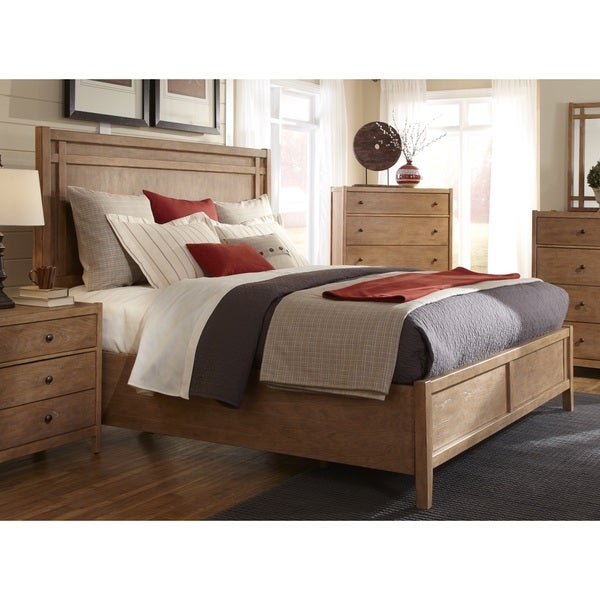 Greyson Living New Haven Panel Bed