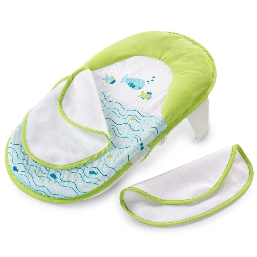 Summer Infant Products Bath Sling with Warming Wings (Fol...