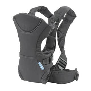 Infantino Flip Front-2-Back Carrier in Black|https://ak1.ostkcdn.com/images/products/9140436/Infantino-Flip-Front-2-Back-Carrier-in-Black-P16321883.jpg?impolicy=medium
