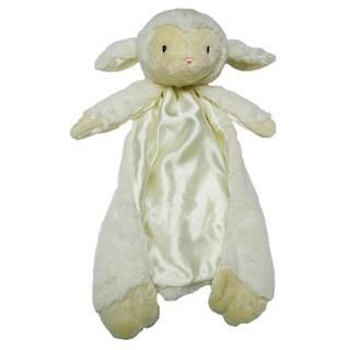 Gund Huggybuddy 18-inch Lamb