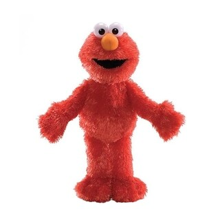 Gund Sesame Street Elmo Plush Toy