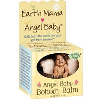 Earth Mama Angel Baby 2-ounce Angel Baby Bottom Balm