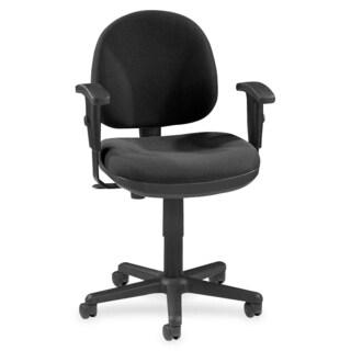 Lorell Millennia Pneumatic Adjustable Task Chair