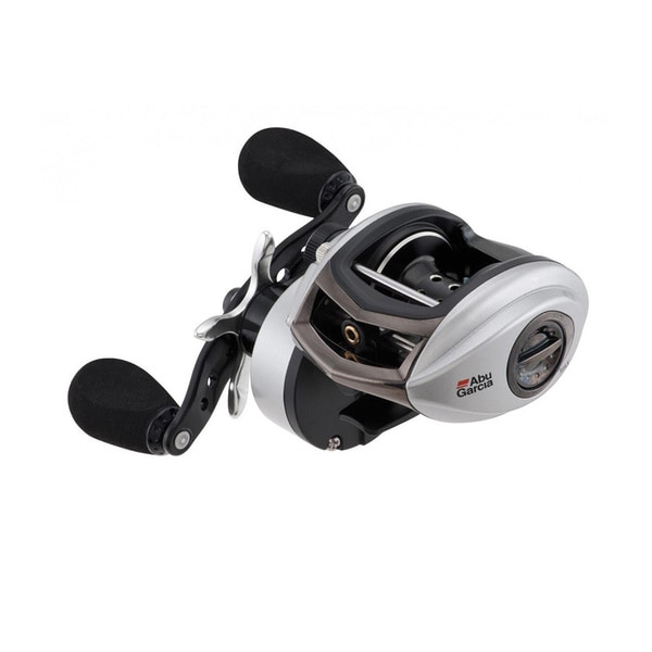 REVO STX Low Profile Baitcast Standard Speed Left-handed Reel