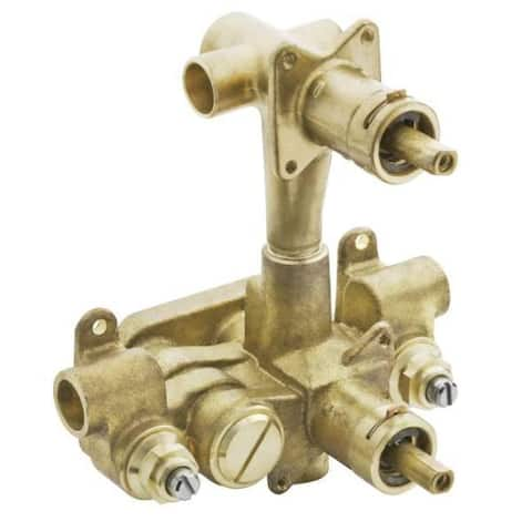 Moen 1/2-In Pressure Balancing Rough-In Valve
