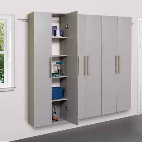 Prepac HangUps 3-pc. 72-inch Storage Cabinet (Set C)