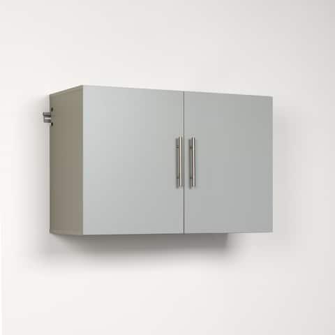 "Prepac HangUps 36"" Upper Storage Cabinet - 36"" W x 24"" H x 16"" D"