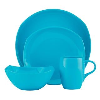 Dansk Classic Fjord Sky Blue 16-piece Dinnerware Set