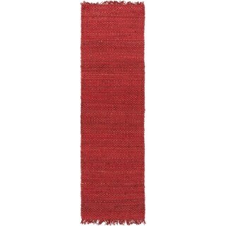 Superb Handwoven Utah Solid Jute Rug   2u00273 ...