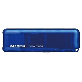 Adata DashDrive UV110 Charming Color Retractable USB Flash Drive