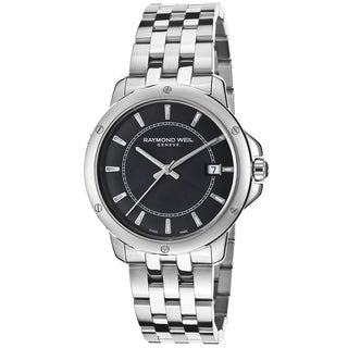 Raymond Weil Men's 5591-ST-20001 Tango Stainless Steel Watch
