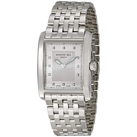Raymond Weil Men's 9975-ST-00659 Don Giovanni Stainless Steel Watch
