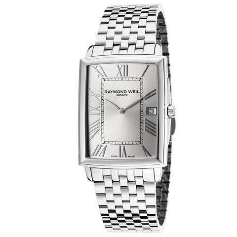 Raymond Weil Men's 5456-St-00658 Tradition Watch