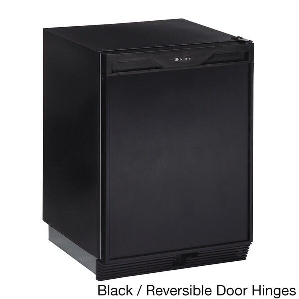 U Line Compact Refrigerator Ice Maker Combo Unit Free