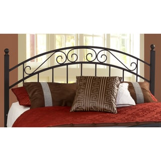 Gracewood Hollow Quist Headboard