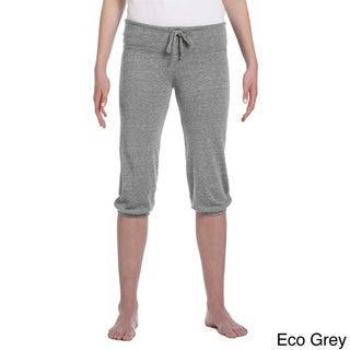 Alternative Women's Cropped Lounge Pants