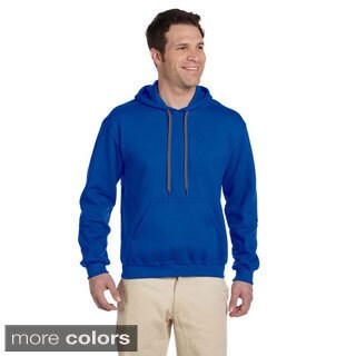 Gildan Men's Premium Cotton 9-ounce Ringspun Hooded Sweatshirt