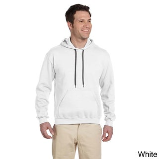 Gildan Men's Premium Cotton 9-ounce Ringspun Hooded Sweatshirt (More options available)