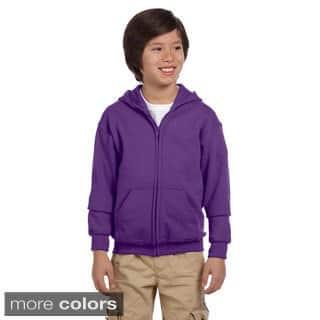 Gildan Youth Heavy Blend 50/50 Full-zip Hooded Sweatshirt https://ak1.ostkcdn.com/images/products/9143892/Gildan-Youth-Heavy-Blend-50-50-Full-zip-Hooded-Sweatshirt-P16324753.jpg?impolicy=medium
