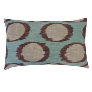 Mars Sky Polka-dot 12x20-inch Pillow