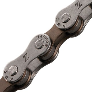 KMC Z50 116-link 3/32-inch 5-7 Speed Bicycle Chain