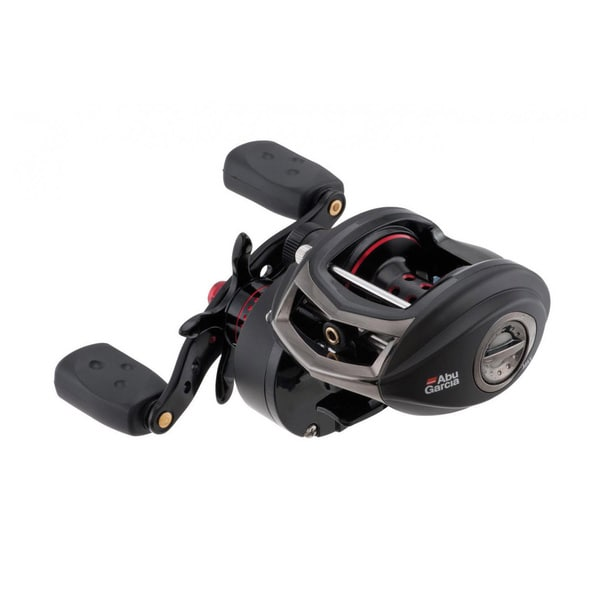 REVO SX Low Profile Baitcast Standard Speed Right-handed Reel