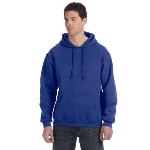 Russell Men's Dri-Power Fleece Pull-over Hoodie